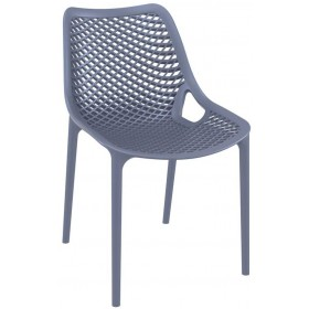 Chaise originale en plastique AIR