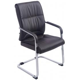 Chaise de visiteur XXL Anubis