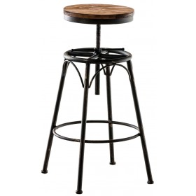 Tabouret de bar Beam