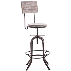 Tabouret de bar Belt