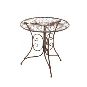 Table de Jardin Ariano