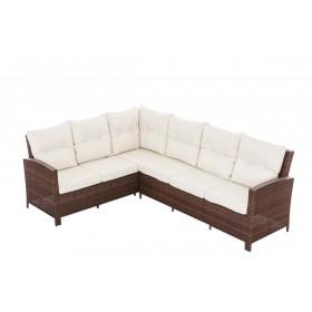 Canapé d'angle Bermeo