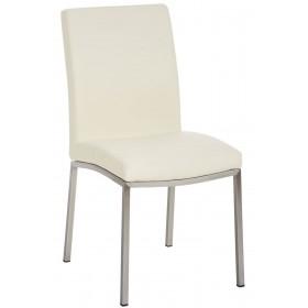 Chaise de salle à manger Grenoble similicuir