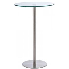 Table en verre Ben 110