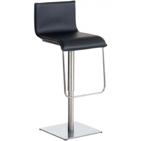 Tabouret de bar Limon E similicuir