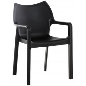 Chaise design Diva
