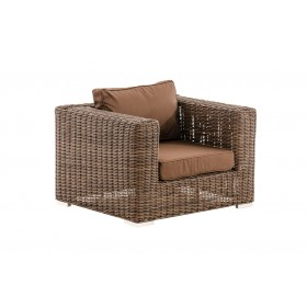Fauteuil Ariano
