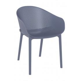 Chaise de jardin Sky