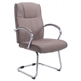 Chaise Basel V2 Tissu