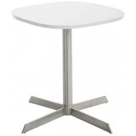 Table de bistro Charleston 60x60 cm hauteur 55 cm