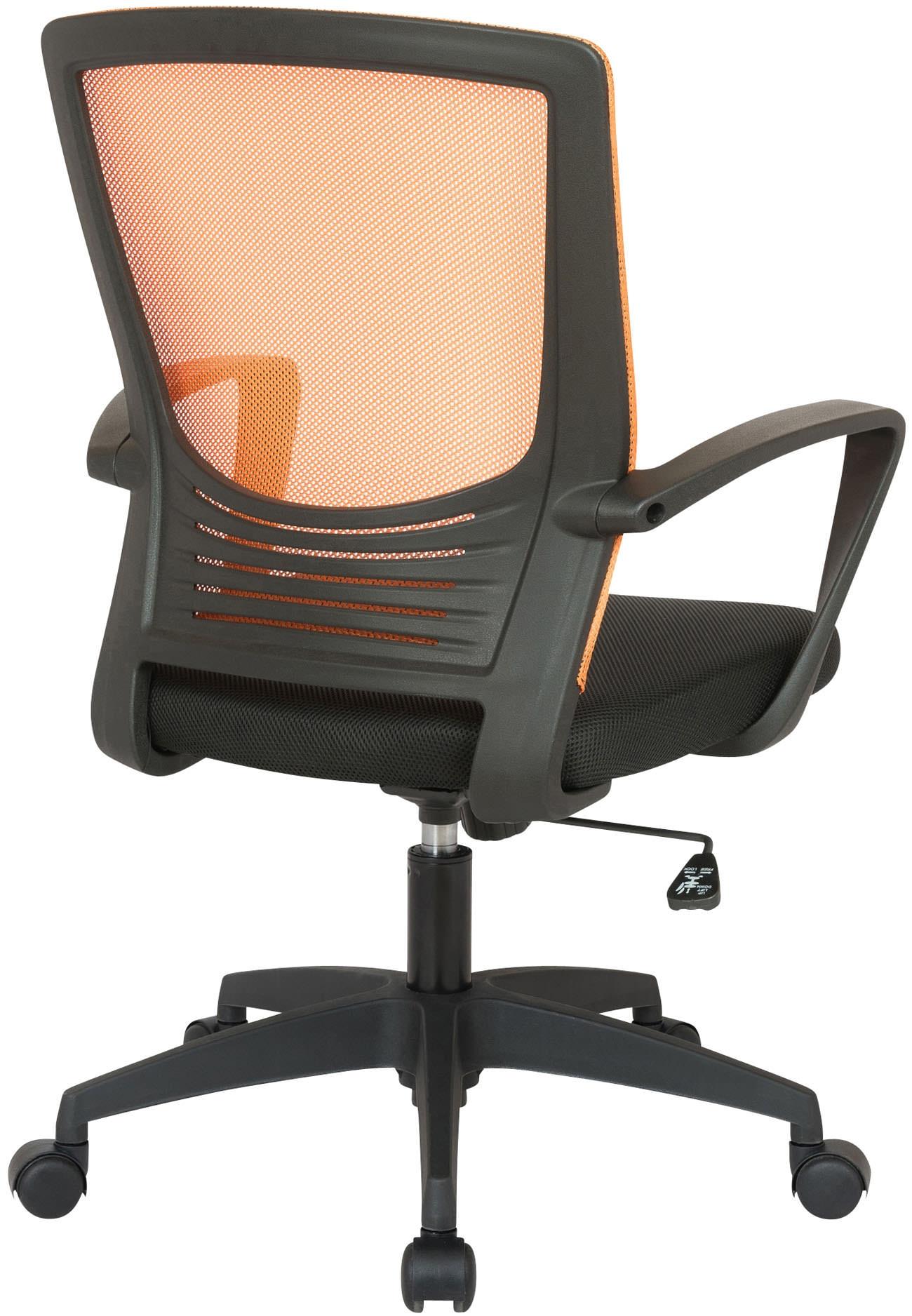 Chaise de bureau en maille Kampen I CLP